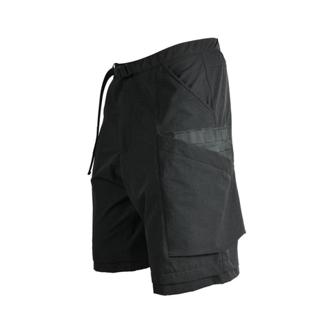 Gridlock Tactical Shorts - Aesthetic Homage | Noragi | Lhamo