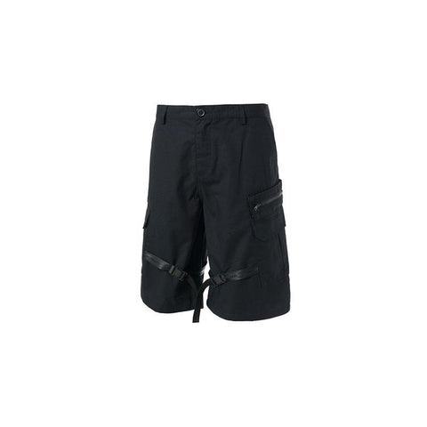 Concealer Tactical Shorts - Aesthetic Homage | Noragi | Lhamo