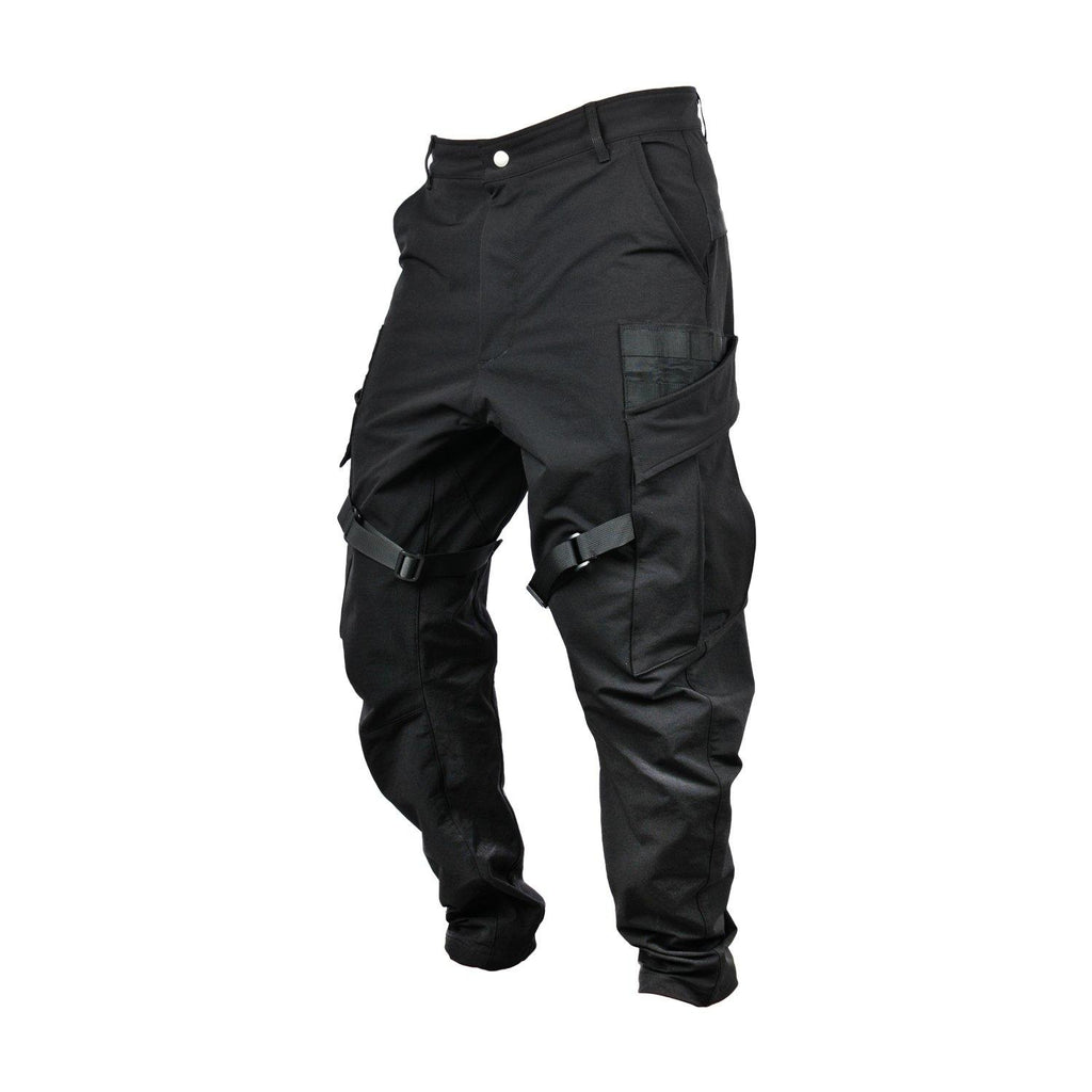 Tactical Paratrooper Trousers
