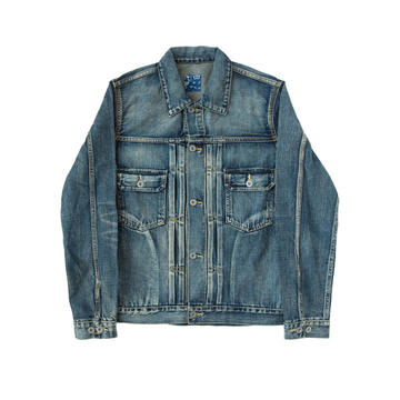 14oz Denim Jacket