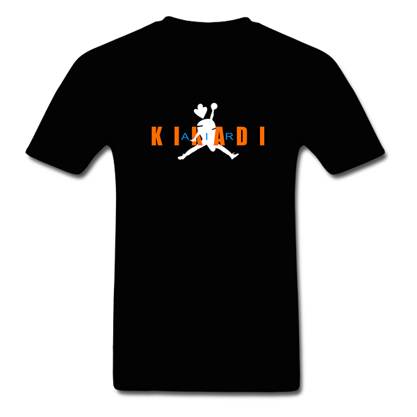 Tee-shirt Air Kikadi