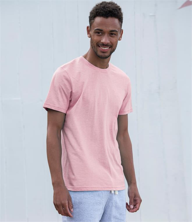 Casual Shirt - Pink Mens