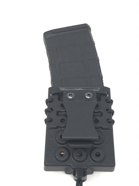 Double Stacked - AR-15/Universal Pistol Pouch