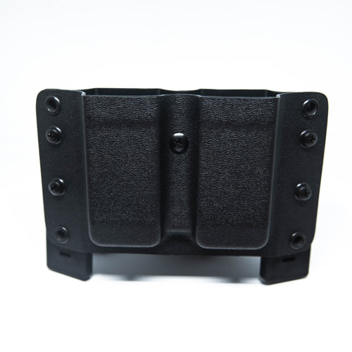 Double Mag Carrier Glock 9/40 double stack
