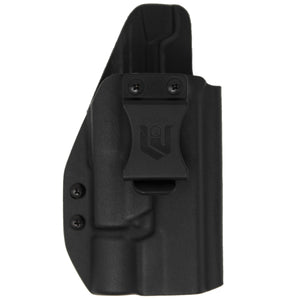 IWB Light Bearing Solid Color Holsters