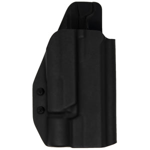 OWB Light Bearing Solid Color Holsters