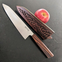 'ENZO' Gyuto (Chef's Knife) 200mm