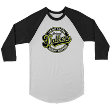 Dabbers Baseball Shirt