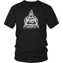 ALL SEEING TEE