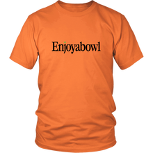 ENJOYABOWL TEE (Light Colors)