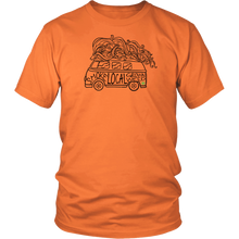 ROADIE TEE (Light Colors)