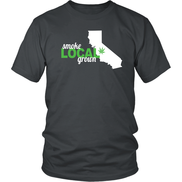 CALI Tee (Dark Colors)