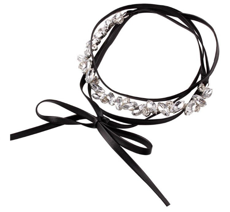NINA Choker Necklace