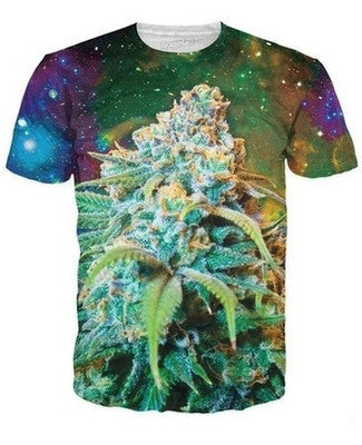 Cannabalactic T-Shirt