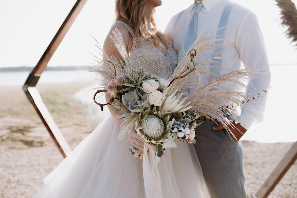 Wedding Planning 101: Inspired Floral Design
