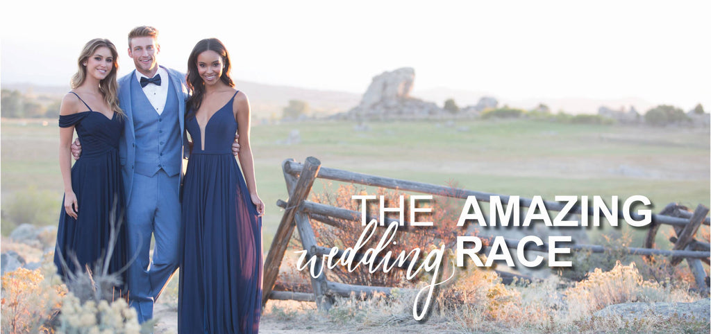 Fall 2018 Amazing Wedding Race Iowa Lingerie