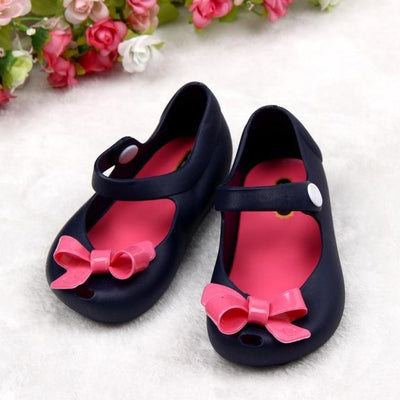 Bowknot Bowtique  Sandals - Little Palace Store