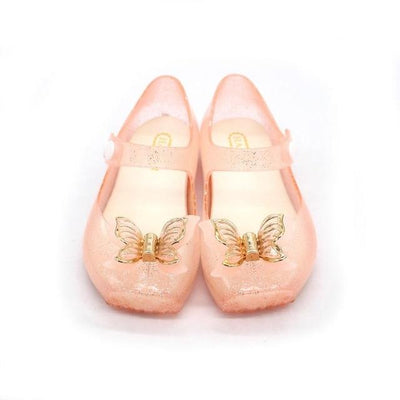 Butterfly Beauty Sparkle Sandals 2019 - Little Palace Store