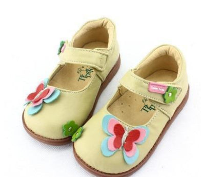 Butterfly Shoes - Little Palace Store
