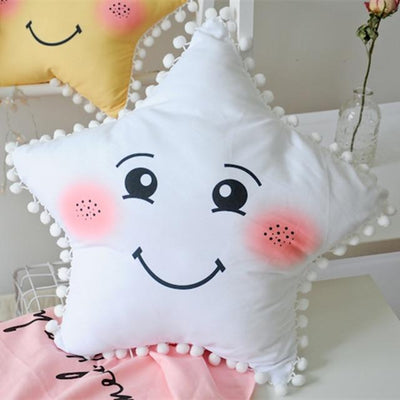 Celestial Series Decor Pillows - Little Palace Store