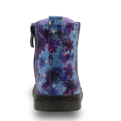 Flower Power Boots - Little Palace Store
