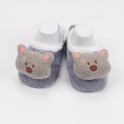 Infant Prince And Princess Shoes - Little Palace Store