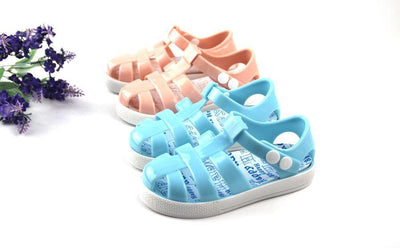 Jelly Sandals  Boy Prince - Little Palace Store