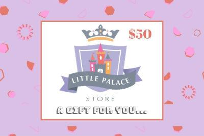 Little Palace Store Gift Card - Little Palace Store