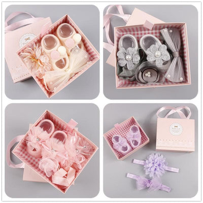 Mini Princess Boxed Gift Sets-Priority Shipping - Little Palace Store