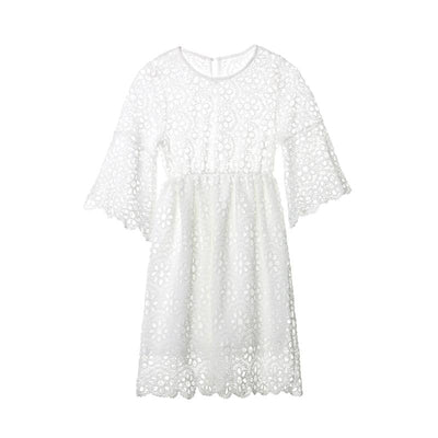 Mommy And Me  Dress - Little Palace Store