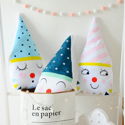 Nordic Pillows For Mini Princess/Prince Room - Little Palace Store