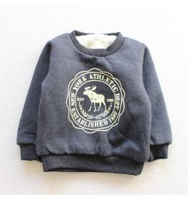 NY Athletic  Fleece Lined Sweatshirts - Little Palace Store