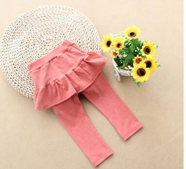 Princess Warm Skirt Leggings - Little Palace Store