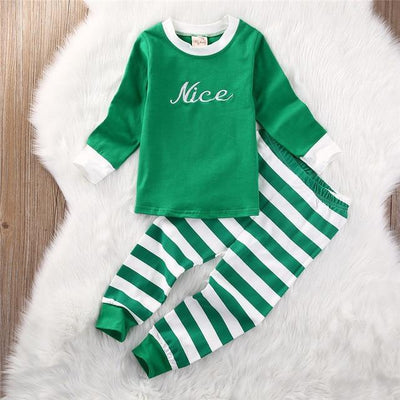 Sleepwear Sets For Little Princes - Little Palace Store