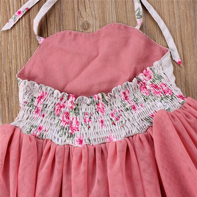 Sophia's Princess Dress - Little Palace Store