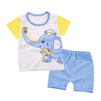 The Comfy Boy Sets - Little Palace Store