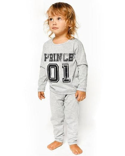 The Royal Family Pajama Set - Little Palace Store