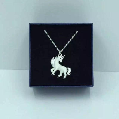 Unicorn Magic Pendant - Priority Shipping - Little Palace Store