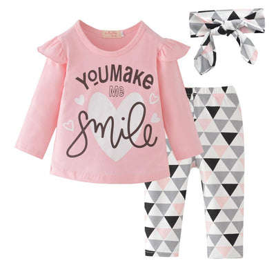 You Make Me Smile Bundle - Little Palace Store