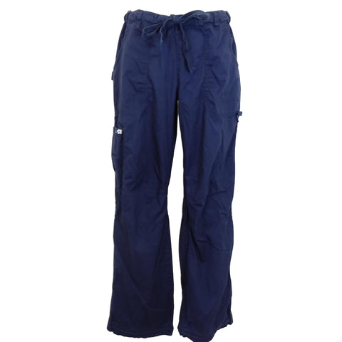 Koi Low-Rise Cargo Pant (701) >> Navy, Large