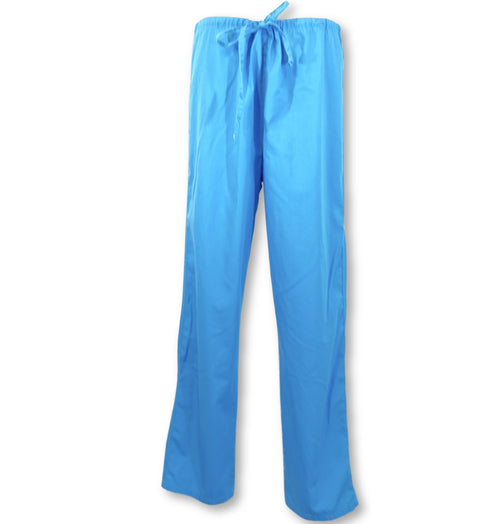 Dickies Drawstring Waist Pant (50106) >> Blue, Small