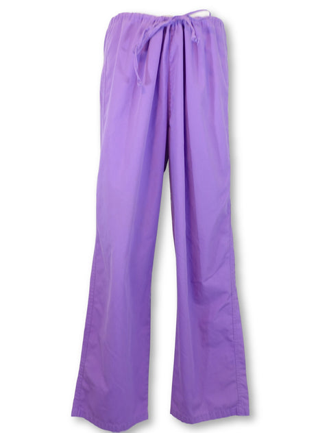 Dickies Drawstring Unisex Pant >> Purple, Large