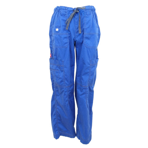 Dickies Contemporary Fit Gen Flex Youtility Cargo Pant (857455) >> Galaxy Blue, X-Small