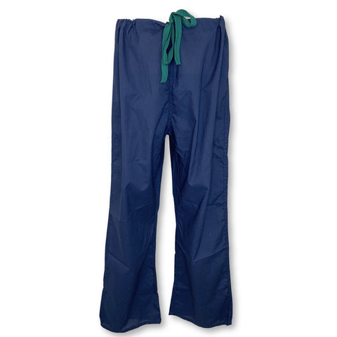 Medline Unisex Pants (600) >> Navy, Medium