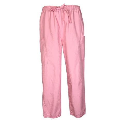 The Gudis Cargo Pant >> Pink, Small
