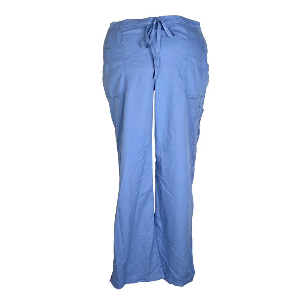 Grey's Anatomy Scrubs Modern Four Pocket Pant (4245) >> Ceil Blue, 2X-Large