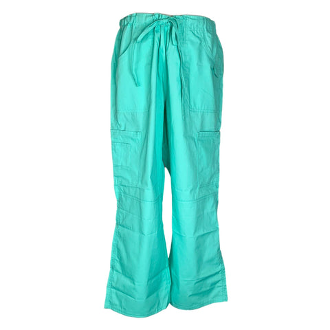 Dickies Contemporary Fit Gen Flex Youtility Cargo Pant (857455) >> Mint, Large Petite