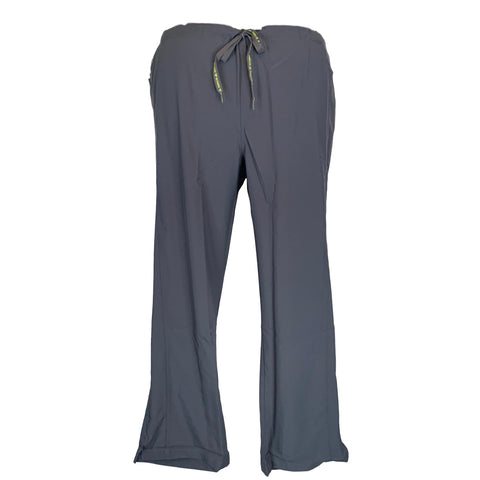 Med Couture Activate Double Shift Pant (8742) >> Pewter, 3X-Large