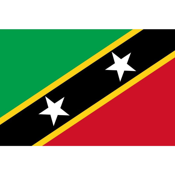 To Saint Kitts and Nevis - One Caribbean Shop 'N Ship
