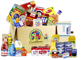 The Good Deal Box- SAINT VINCENT - One Caribbean Shop 'N Ship